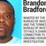 FBI offers $10,000 reward for info on wanted gang member with middle Tennessee ties