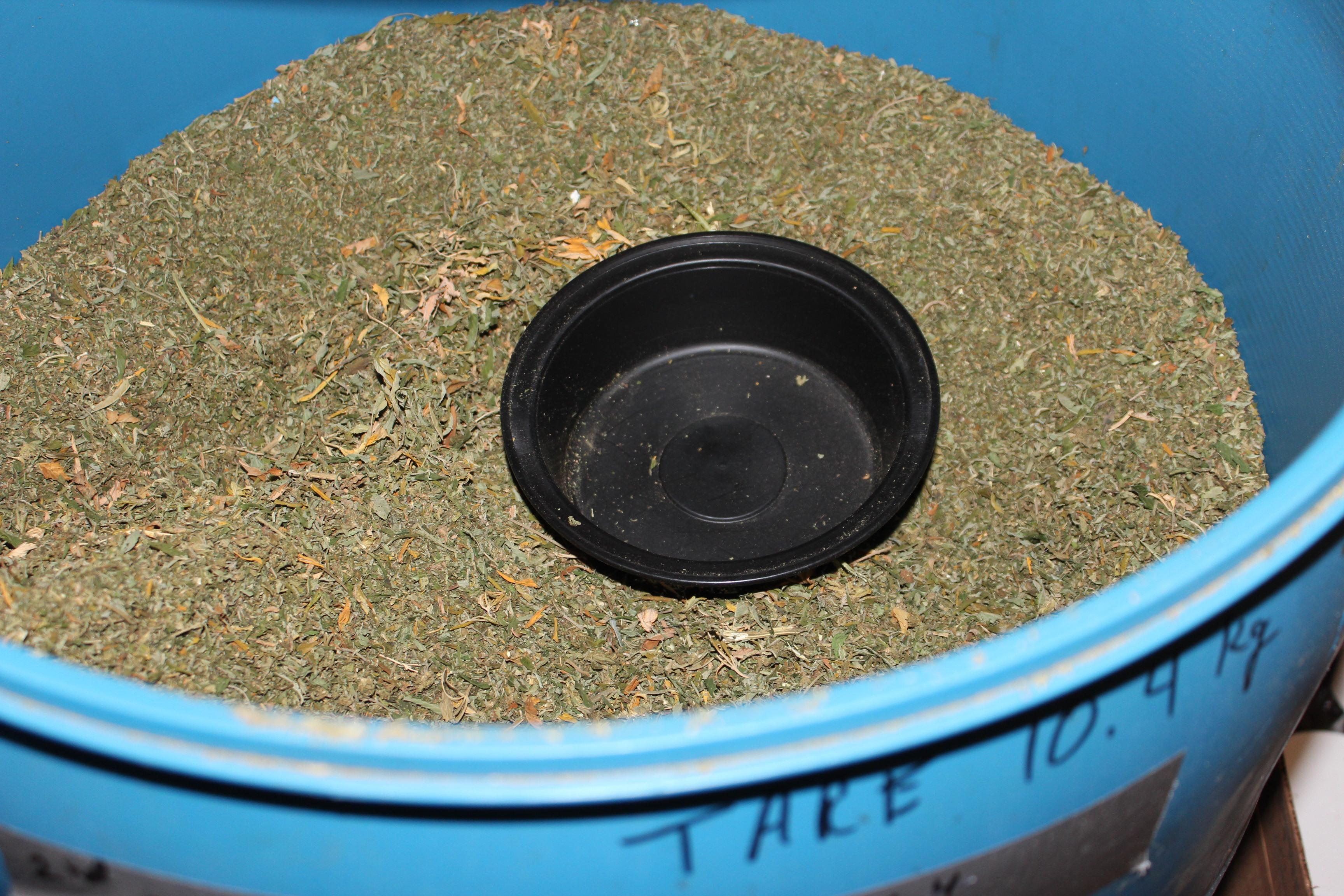 how to make butane hash oil at home