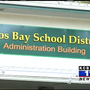 Coos Bay schools move forward with construction of new school, building maintenance