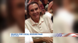 Family of missing man does not believe he is still alive, but wants closure