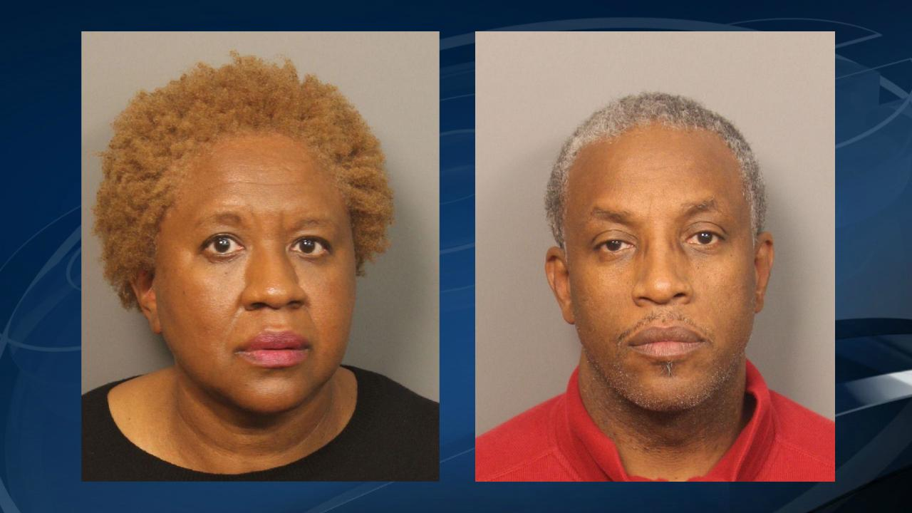Birmingham Water Works Board Chair Sherry Lewis (left) and Jerry Jones, former Vice President at BWW contractor Arcadis (left), are facing charges related to ethics violations.<p></p>