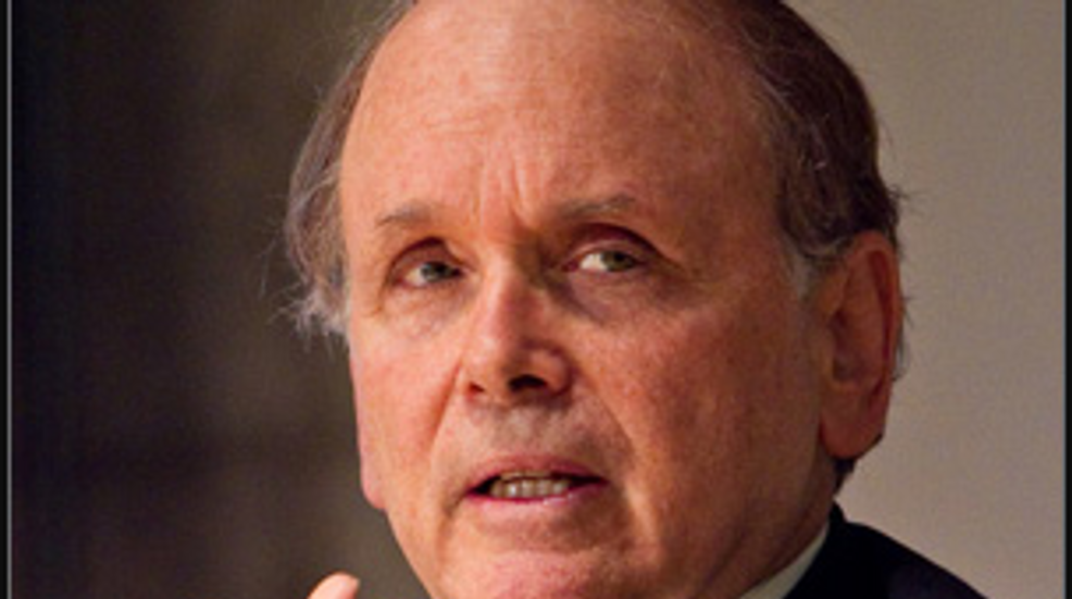 PODCAST: Kirby with Daniel Yergin