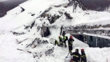 Avalanche buries 4-star hotel in Italy; dozens of people trapped inside