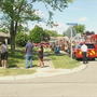 UPDATE: Coroner identifies woman killed in Huber Heights house fire