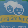 Kids receive free dental care at Sharing Smiles event