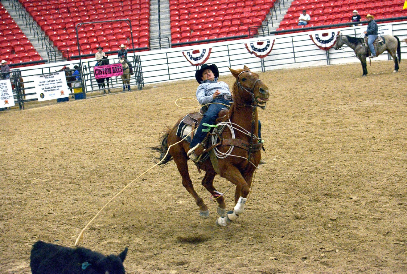 from Brandon gay rodeo las vegas