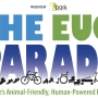 Apply now to join the EUG Parade July 30