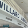 Plane makes emergency landing at Willard Airport