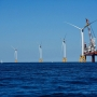 Construction of Block Island wind farm complete