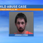 New Martinsville man indicted on child abuse charges
