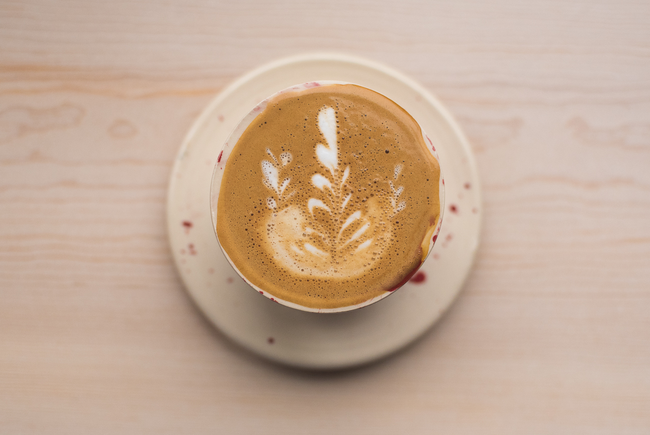 Cortado / Image: Phil Armstrong, Cincinnati Refined // Published: 7.10.17