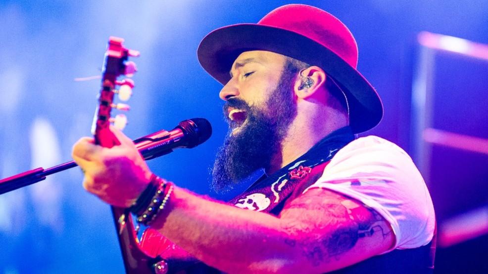 Zac Brown Band bringing tour to Bridgestone Arena in 2020