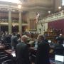 Abortion restrictions pass Missouri House