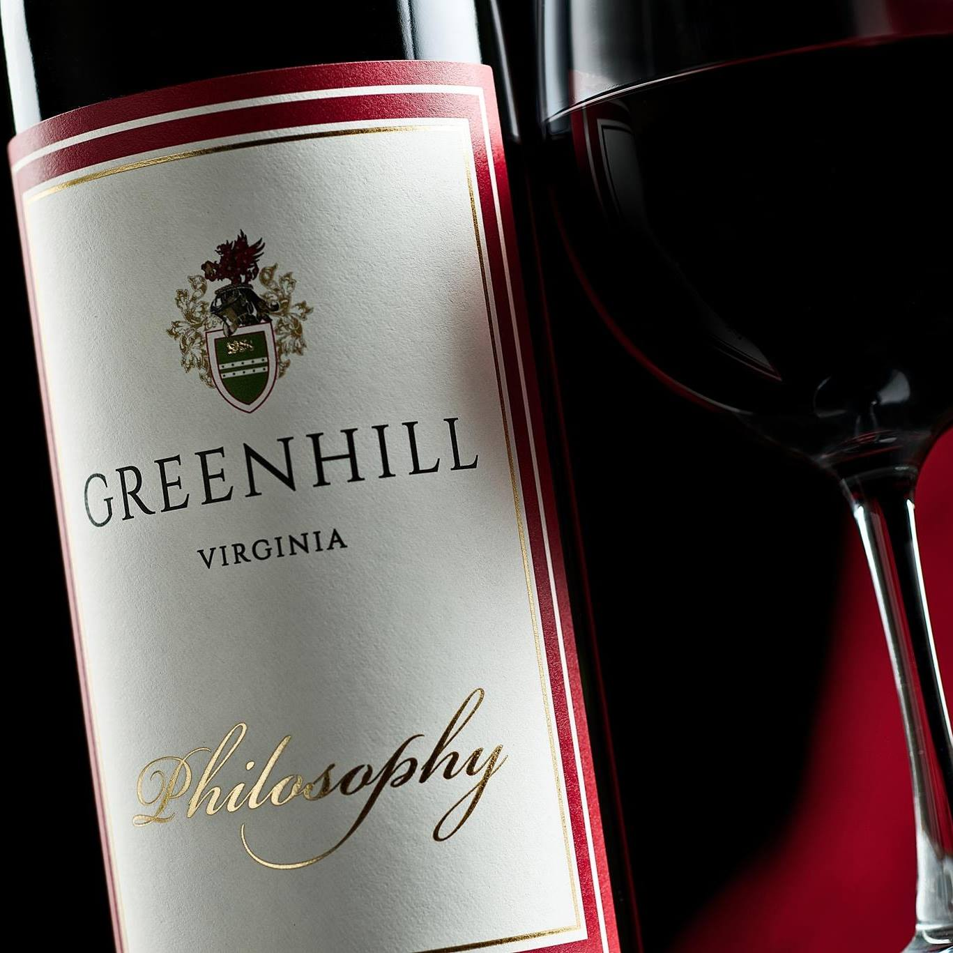 Wine tastings cost $14 per person.{ } (Image: Courtesy{ }Greenhill Winery & Vineyards)