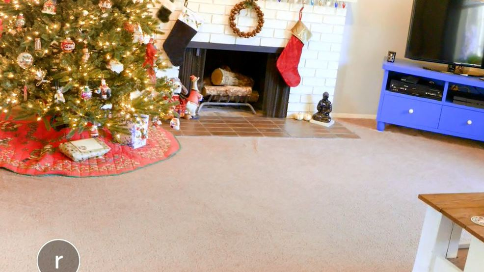 Christmas Carpet Cleaning.You Ll Be Fa La La Floored By This Carpet Cleaning Company S