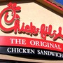 Caught on video: 4 women fight in Chick-fil-A drive-thru