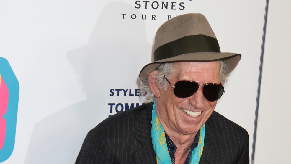 Keith Richards won't miss Elton John 'at all' after singer's retirement
