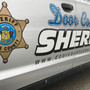 Woman killed while biking in Door County