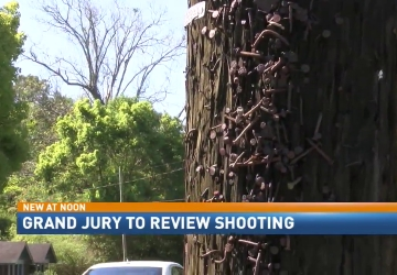 Grand jury to review Navco Road shooting