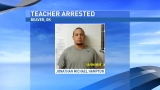 Beaver Public Schools teacher arrested, accused of having sex with student