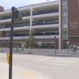 Woman attacked in Boise State parking garage, suspect still at large