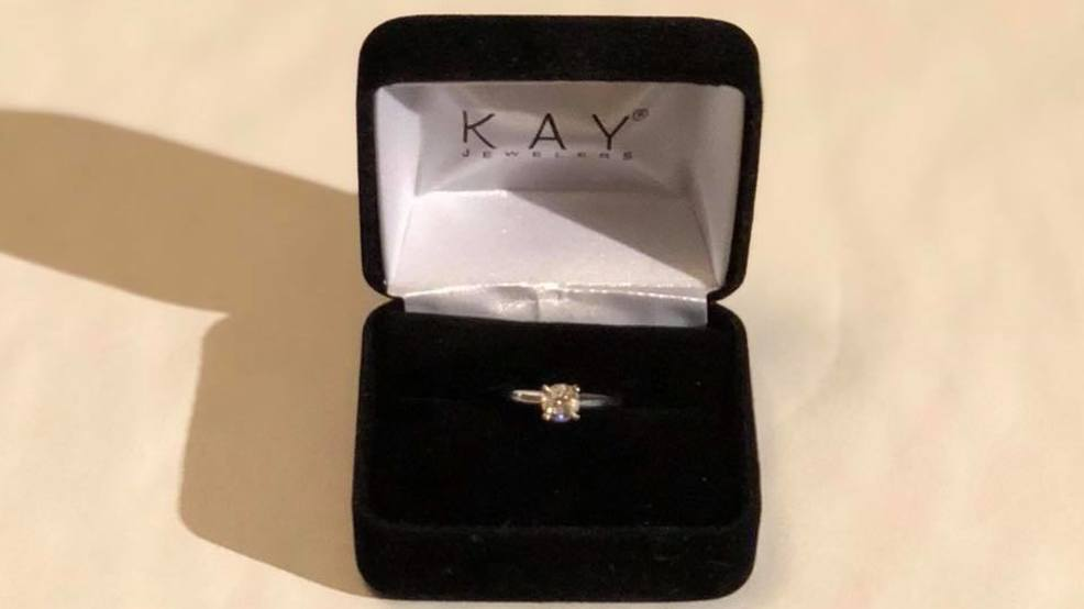Heartbroken Virginia man holds giveaway contest for ring