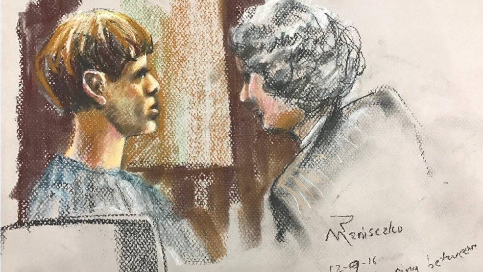 Dylann Roof To Give Opening Statement Present No Evidence