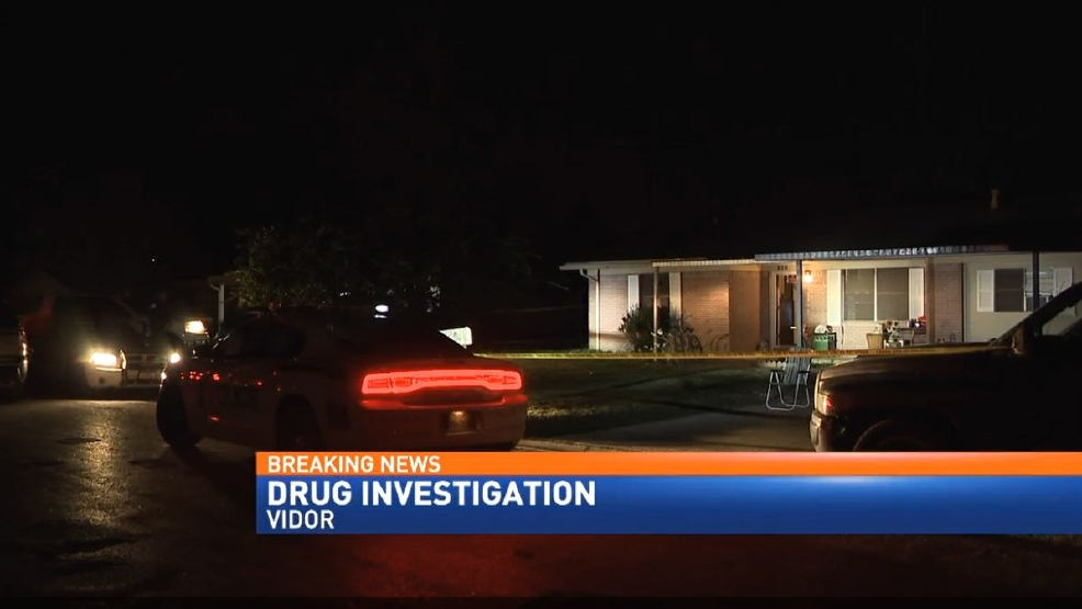Vidor police investigating what they're calling evidence of a