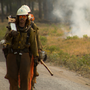 Oregon Ablaze: Fires around the state