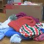 Yakima School District is asking for scarfs, hats and gloves donations