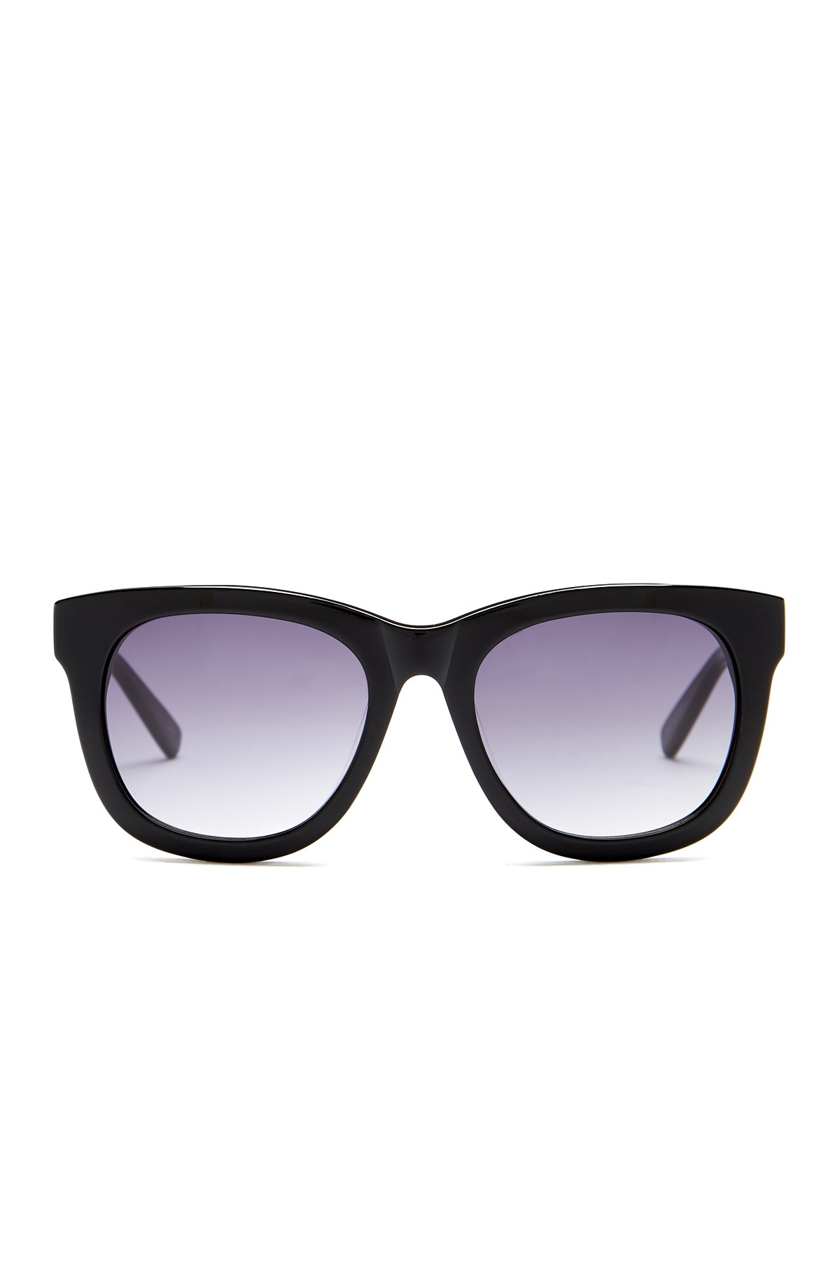Unisex Bodrum Rectangular Sunglasses ($29.97). It's time to celebrate Momma.  Here is our Nordie's gift guide for items under $50! (Image: Nordstrom)
