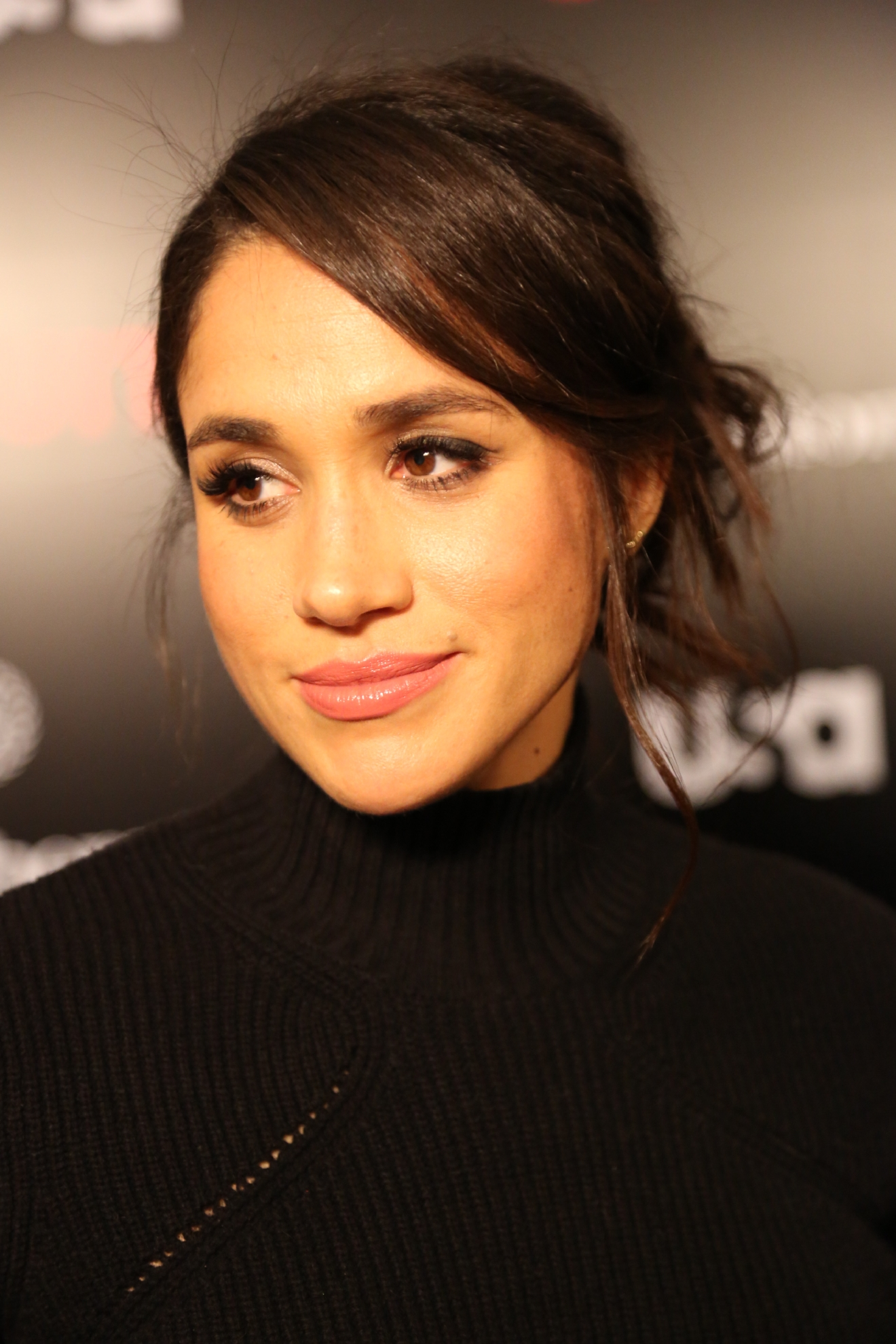 Premiere of USA Network's 'Suits' Season 5 at the Sheraton Los Angeles Downtown Hotel                                    Featuring: Meghan Markle                  Where: Los Angeles, California, United States                  When: 22 Jan 2016                  Credit: Guillermo Proano/WENN.com