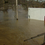 Watching, waiting, wading: Slow rising flood made its way into NKY homes and businesses