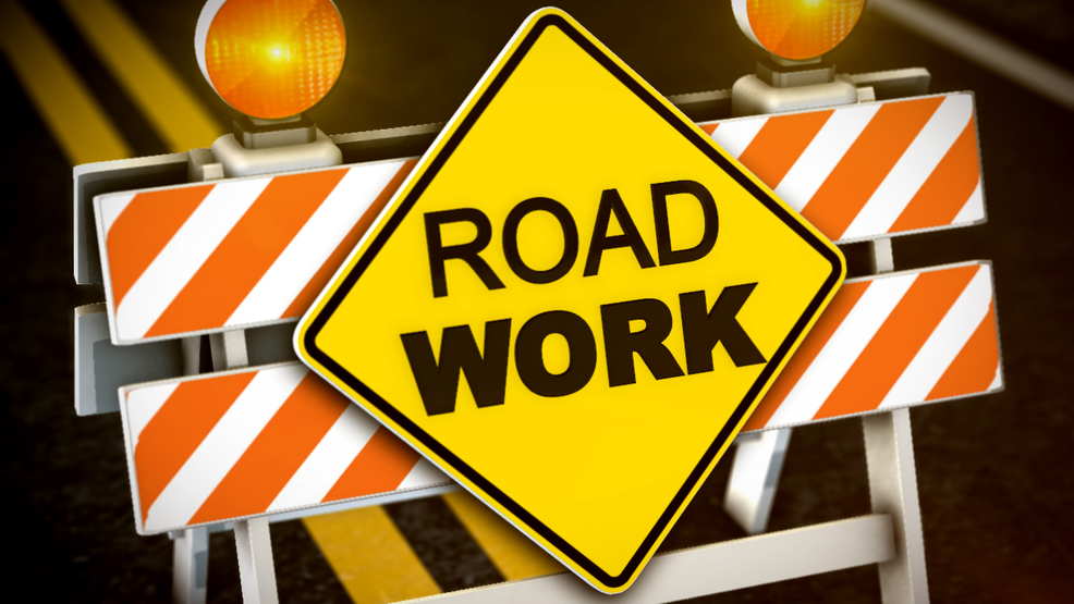 Traffic alert: T-DOT to repair concrete on I-75 in