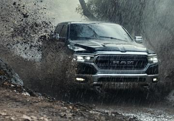 Ram truck ad using MLK speech draws backlash