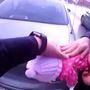Caught on video: Ohio officers save choking two-month-old