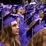 Grand Island Senior High seniors graduate, hope to leave as role models