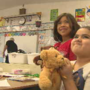 Teddy bears helping kids deal with life's challenges