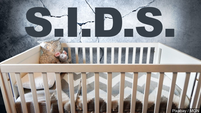 Sacred Heart pediatrician talks steps to prevent SIDS