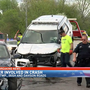 Davison Twp. Police officer involved in crash