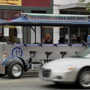 Pedal pub tours in Battle Creek closing after only one month