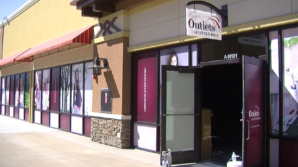 converse factory outlet j8b8  Starbucks, Converse Factory Store to open at Outlets of Little Rock