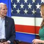 Sen. Portman talks tax reform, shakeups in Washington and basketball with FOX45