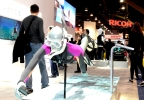 GALLERY | Day 3 of CES at Las Vegas Convention Center