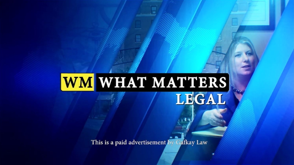 Legal Matters: At Will Employment
