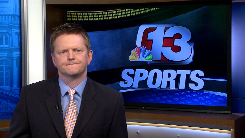 Channel 13 News At Nine On FOX 17's Sports Recap 4-2