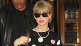 Happy birthday Taylor Swift! Singer turns 28