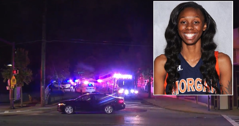 Former Morgan State and Professional Basketball Player Killed in Overlea Shooting