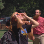 First day of classes at NEO eclipsed by solar eclipse
