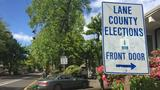 Voters in Lane County begin receiving ballots for May 15 Primary Election